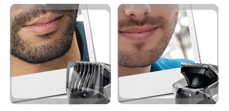 Resenha Kit Aparador de Pelos Multigroom Philips