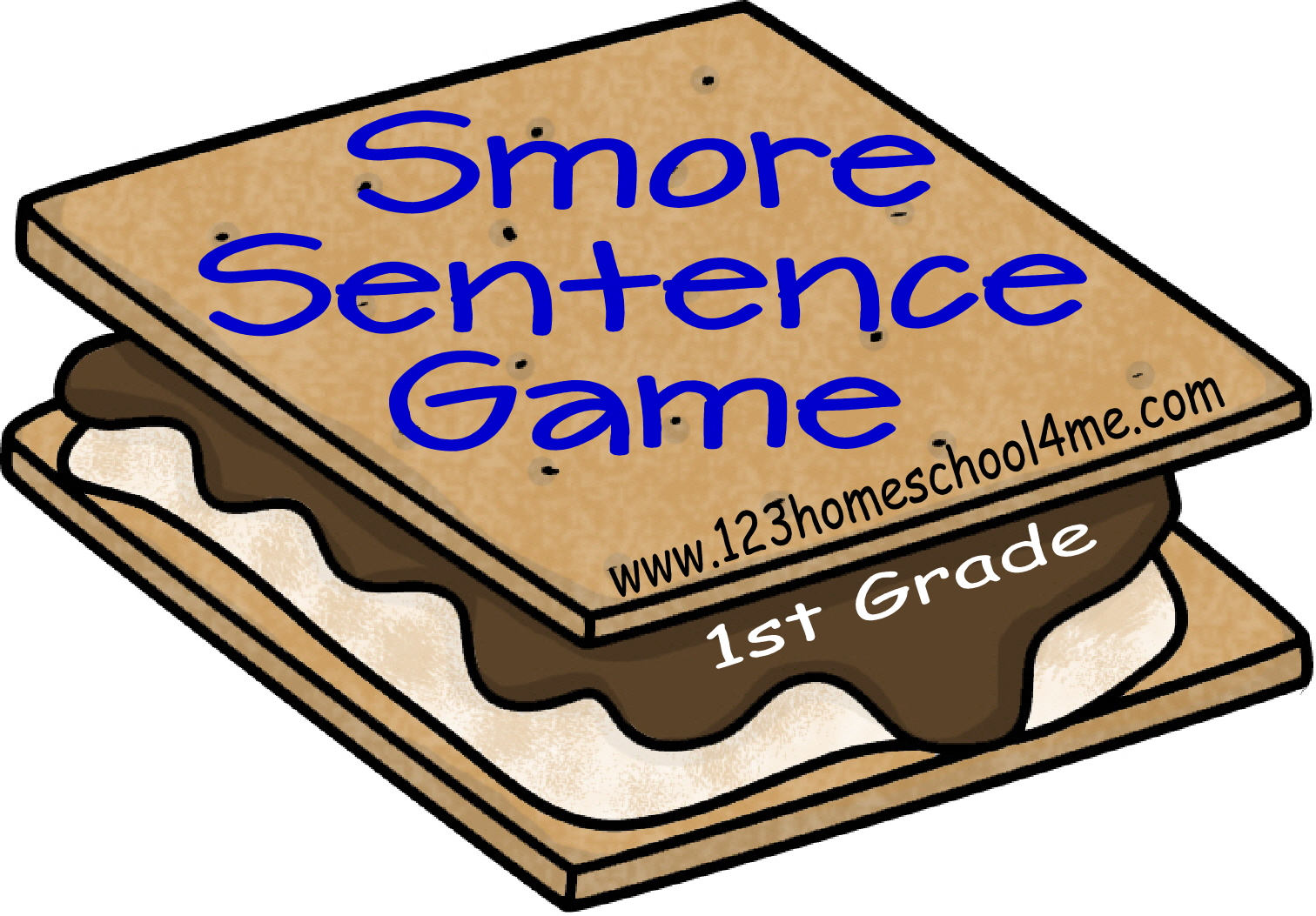 Free Smore Sentences Game