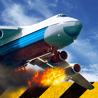 Extreme Landings Unlimited Money MOD APK