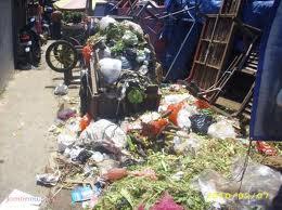 ImAm_MultimeDia 2 AnTara Lingkungan bersih dan kotor
