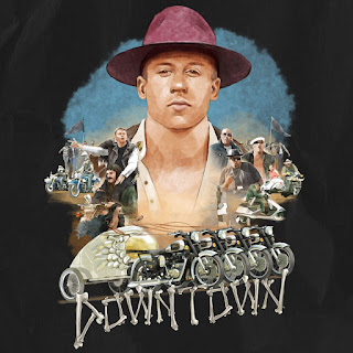 Macklemore & Ryan Lewis - Downtown (feat. Eric Nally, Melle Mel, Kool Moe Dee & Grandmaster Caz) on iTunes