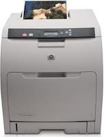 HP colour Laserjet 3600DN Driver Download