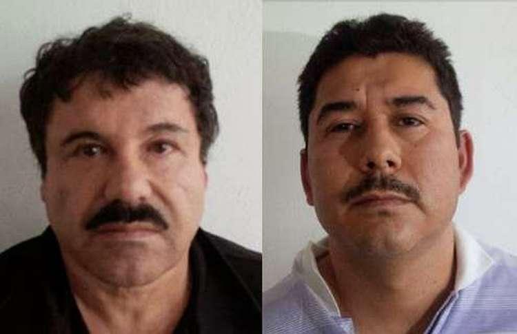 Sentencian a 10 años a escolta detenido junto con el 'Chapo', en Mazatlán en 2014