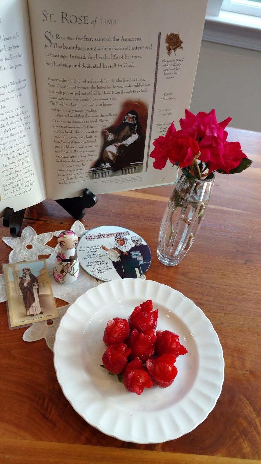 Elizabeth Seton Craft Fair