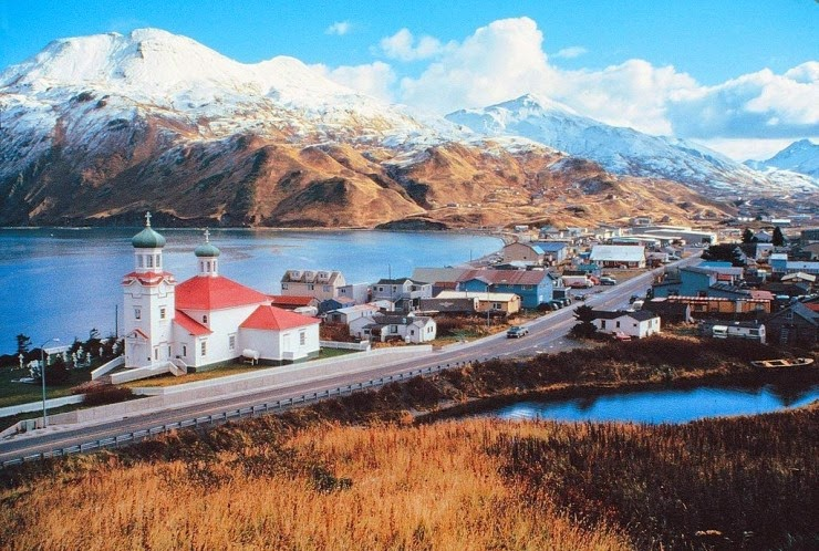 The Aleutian Islands – Adventurous Destination Between Russia and the USA