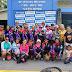 Pedal em Homenagem ao Dia Internacional da Mulher