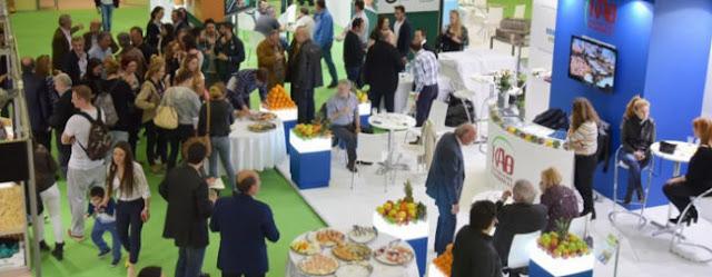 Άρτα: Στην Εμπορική Έκθεση Φρούτων Και Λαχανικών FRESKON Ο Δήμος Αρταίων