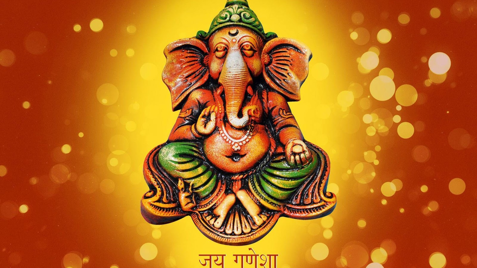 Baby ganesh images hd 1080p 2017 for desktop happy diwali 2017 greetings wishes images sms - Sri ganesh wallpaper hd ...