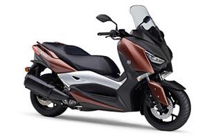 Sewa Rental Yamaha X Max Bali