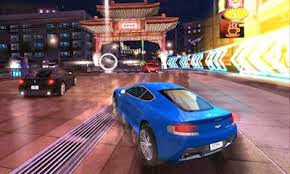 Need for Speed 7 Heat Game