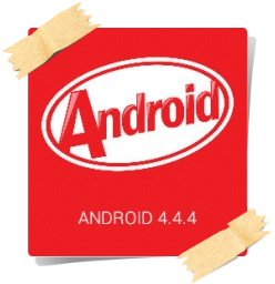 Download Rom Kitkat Samsung Galaxy Young GT-S5360 (Unofficial)
