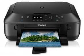 Canon Pixma MG5570 Driver Software