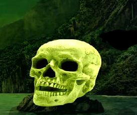 Games2Rule Skull Island Escape Walkthrough