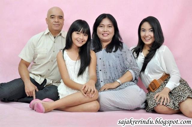 Biodata, Foto dan Video Amanda Bintang Iklan Lifebuoy Shampoo