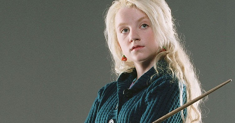 Luna Lovegood Wallpaper Quotes Potter Talk Where Are They Now Evanna Lynch