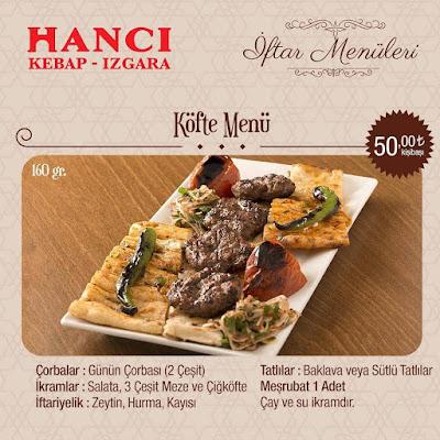 balıkesir iftar menüsü balıkesir iftar menü fiyatları balıkesir iftar menüleri 2019 hancı balıkesir iftar menüsü