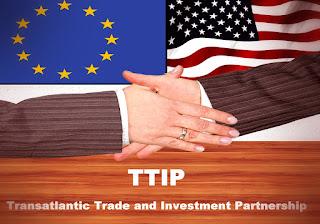 Αποτελεί η ακύρωση της συμφωνίας TTIP χτύπημα ενάντια στην παγκοσμιοποίηση και στη νέα τάξη πραγμάτων;