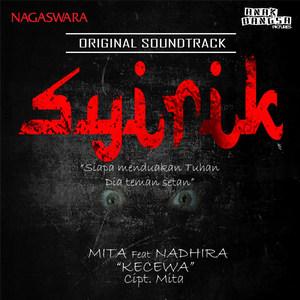 Mita - Kecewa (Feat. Nadhira)