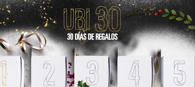 Se desvelan los regalos del calendario de Ubisoft: Assassins Creed III y ¡sus tres últimos lanzamientos!*