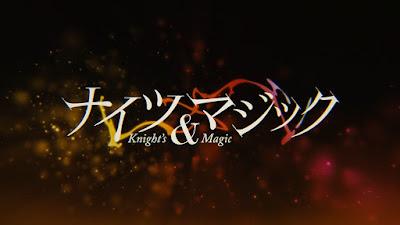 Knight's & MagicSubtitle Indonesia [Batch]