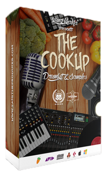 Yung Khalifa The Cook Up Drumkit and Samples