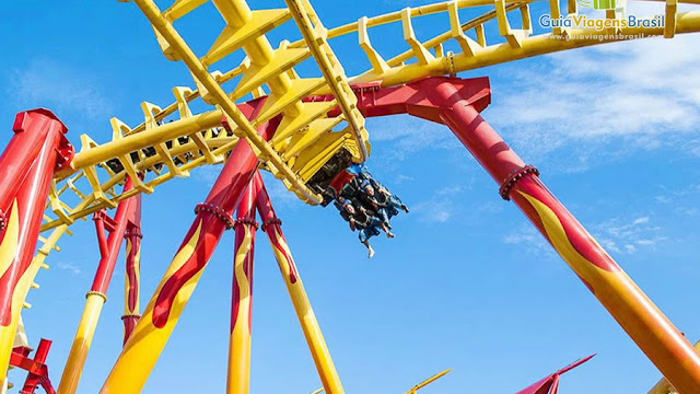 Beto Carrero World: 5 excelentes motivos para conhecer o parque