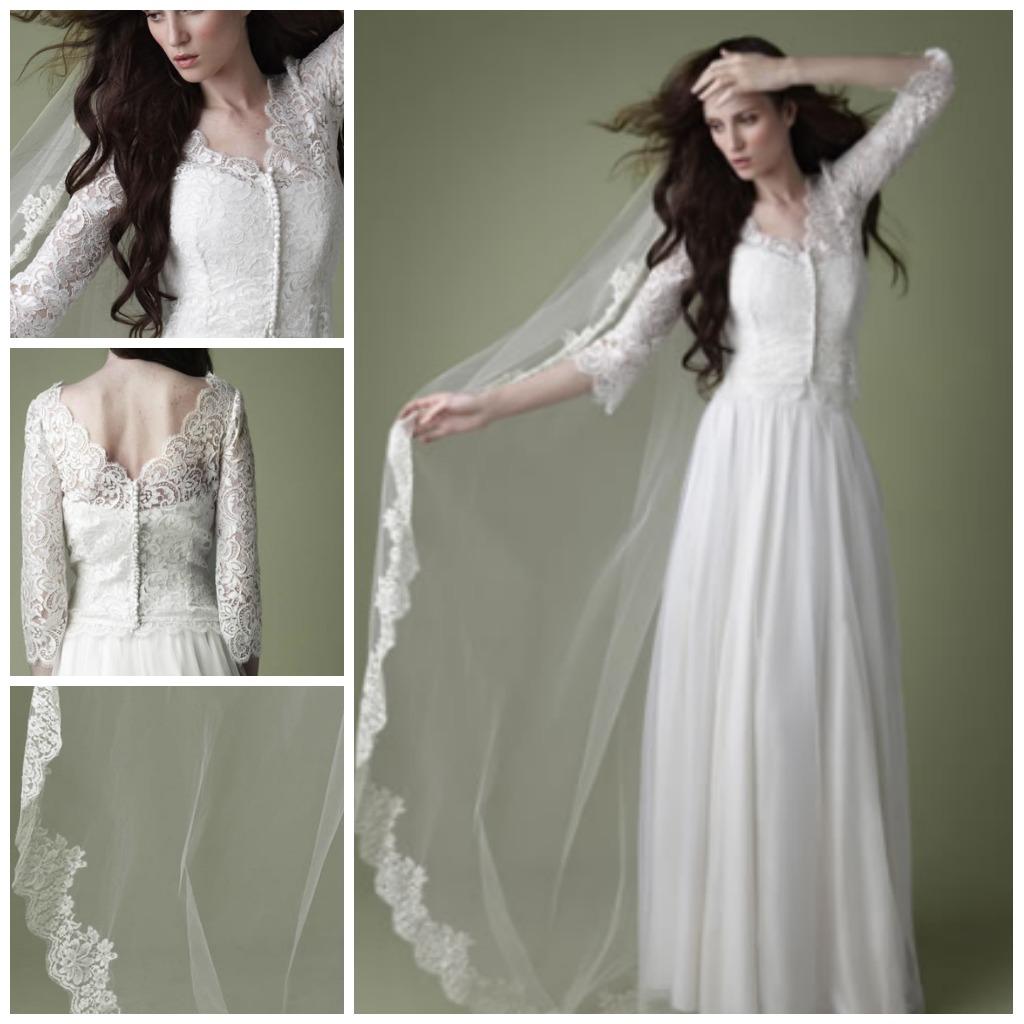 s style wedding dresses 60's wedding dress s Style Wedding Dresses 30