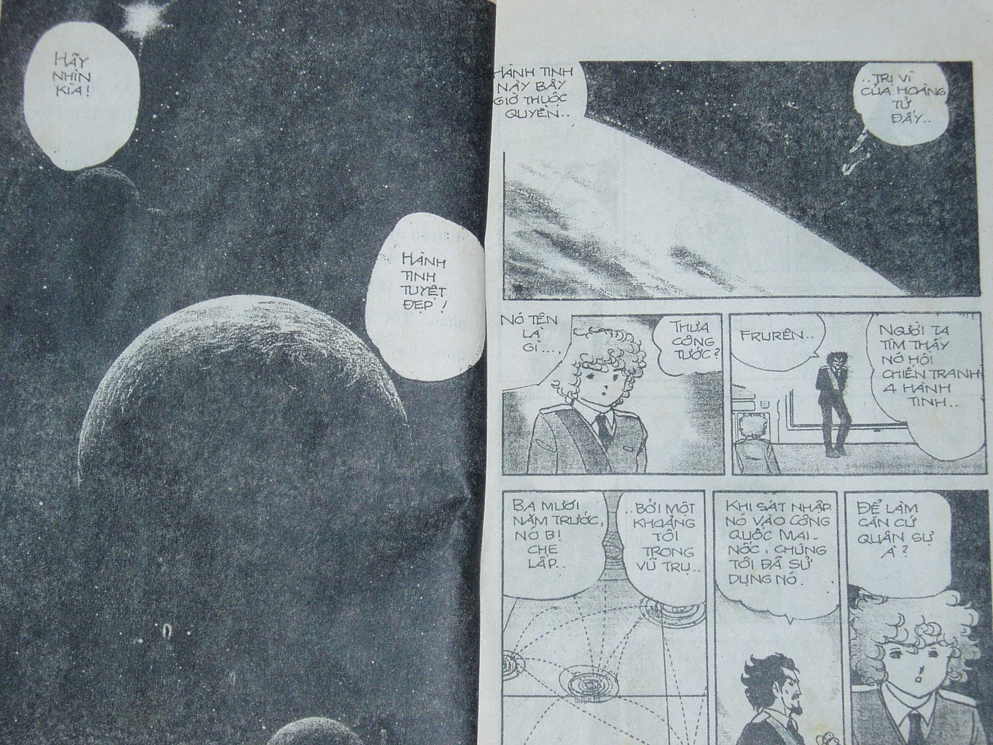 Siêu nhân Locke vol 13 trang 2