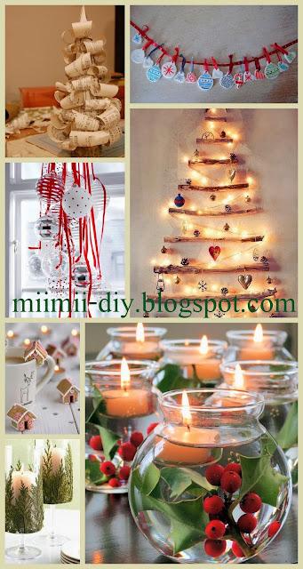 Miimii Rękodzieło Dla Mamy I Córki Jak Zrobić świąteczne