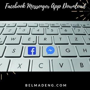 Facebook messenger app | Facebook Messenger App Download - Update Messenger 2019