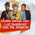 """Diomary La Mala, Otto Ortiz y Bonco Quiñongo se unen para presentar """"Los Hombres que Me Amaron"""""""