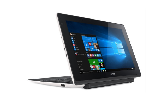[Review] Acer Aspire Switch 10 E SW3-013-1520 a budget two in one
