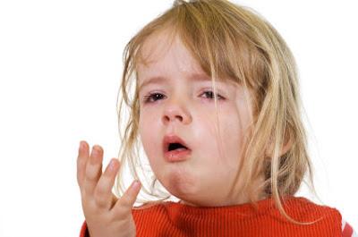Biến chứng viêm họng hạt