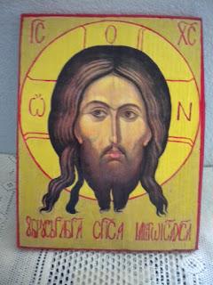 294— Mandylion