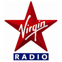 Virgin Radio Paris France pop rock electro
