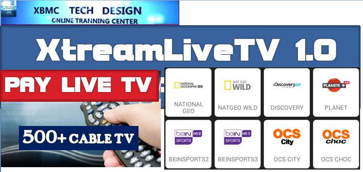 Download XtreamLiveTV1.0 IPTV APK- FREE (Live) Channel Stream Update(Pro) IPTV Apk For Android Streaming World Live Tv ,TV Shows,Sports,Movie on Android QuickXtreamLiveTV IPTV-PRO Beta IPTV APK- FREE (Live) Channel Stream Update(Pro)IPTV Android Apk Watch World Premium Cable Live Channel or TV Shows on Android