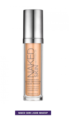naked skin liquid urban decay rebajada