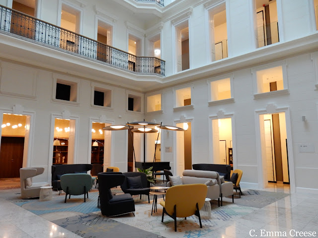 Hotel Moments Budapest Review Adventures of a London Kiwi