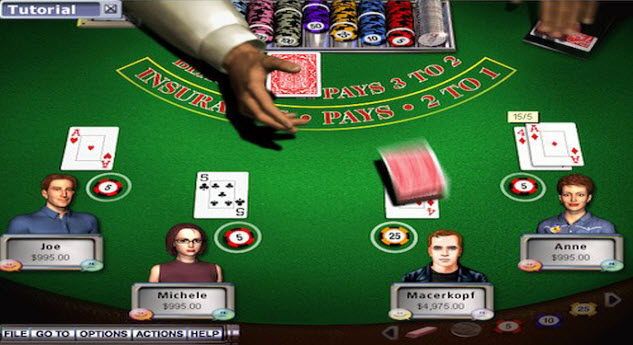 Hoyle casino 2008-vitality full game free pc, download, play by.