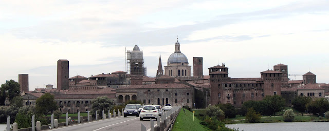 Palazzo Ducale; Reggia dei Gonzaga; Castello di san Giorgio; Mantova; Mantua; Mantoue; Lombardia; Lombardy; Lombardie; Italia; Italy; Italie
