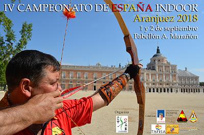 Campeonato España IFAA Aranjuez