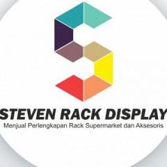 Lowongan Kerja Sales Marketing/Pemasaran di Steven Rackdisplay