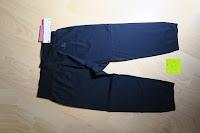 vorne: Beauty SleepLeggings ALHENA - Anti-Cellulite Schlaf-Hose (3/4 Capri Leggings) mit hautpflegender und thermoregulierender Funktion für die Nacht