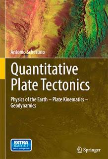 Quantitative Plate Tectonics - physics of the earth - geolibrospdf