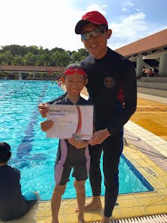 Swimming Lessons Singapore - sgswimmingclasses.com