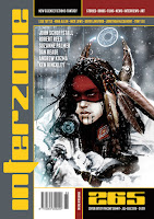 Interzone cover image