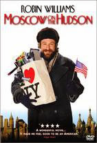 Watch Moscow on the Hudson Online Free in HD