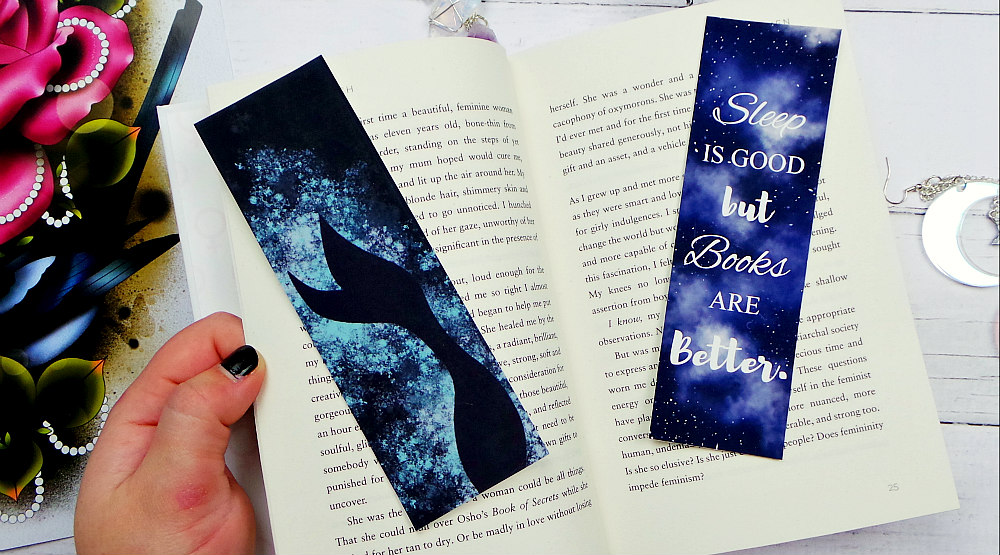 JessicaJade Bookmarks