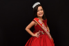 Ana Bella, 7 anos, natural de Paulista/PB está conquistando o mundo das misses