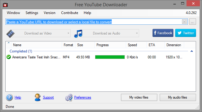 Youtube Multiple Video Downloader For Windows 7 - instalzonefax